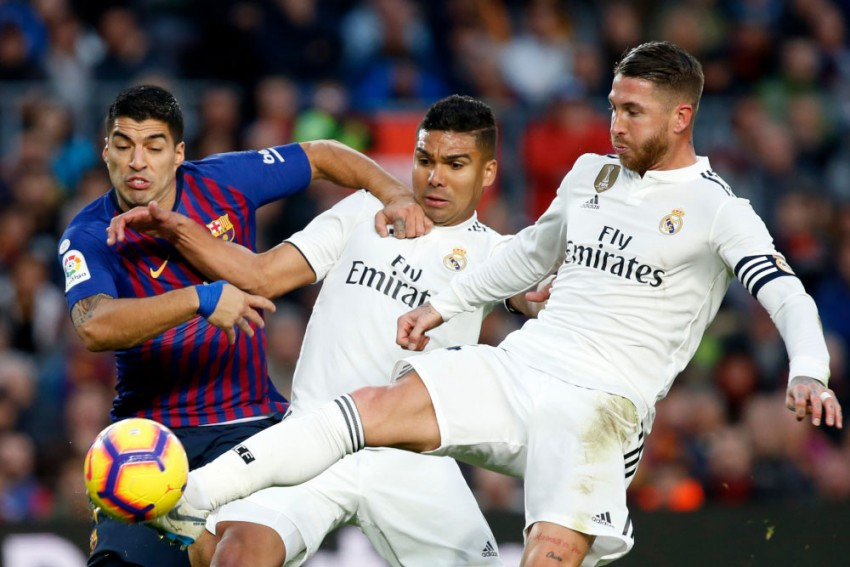 Barcelona, Real Madrid Prepare Moves For Exciting Young Strikers - Reports