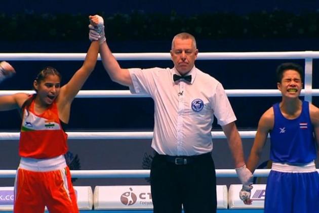 World Women's Boxing Championships: Debutante Manju Rani Enters Final; Mary Kom, Jamuna Boro Settle For Bronze