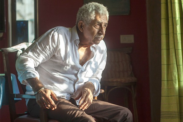 'Open Hate Is Disturbing': Naseeruddin Shah On Unabated Mob Violence
