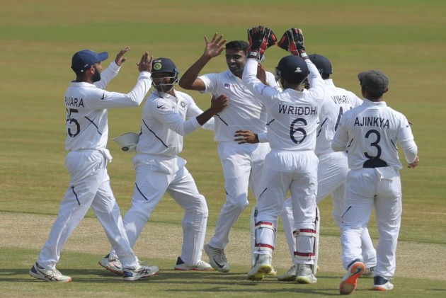 India vs South Africa, 2nd Test, Day 3, Pune, Highlights: R Ashwin Four-fer Gives IND A Healthy Lead