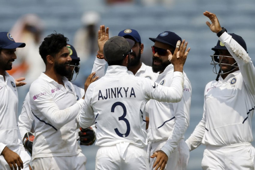 IND Vs SA, 2nd Test: Virat Kohli & Co Register Biggest Win Over South Africa, Create World Record For Most Successive Home Series Victories