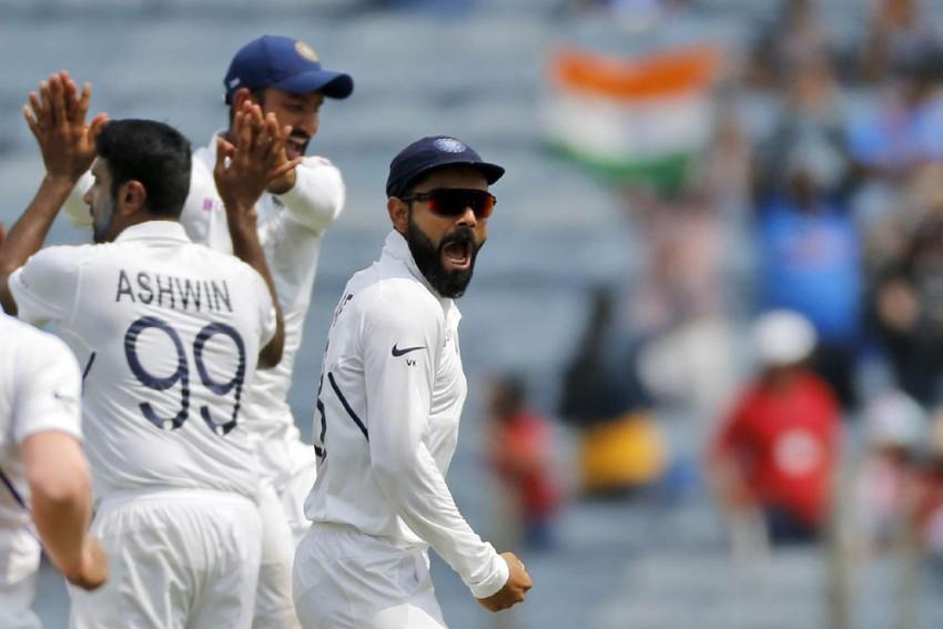 IND Vs SA: Bad News For South Africa, Virat Kohli Says India Will Go For Series Whitewash