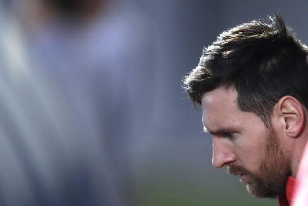 Lionel Messi Will Make Argentina Return In November, Reveals Scaloni