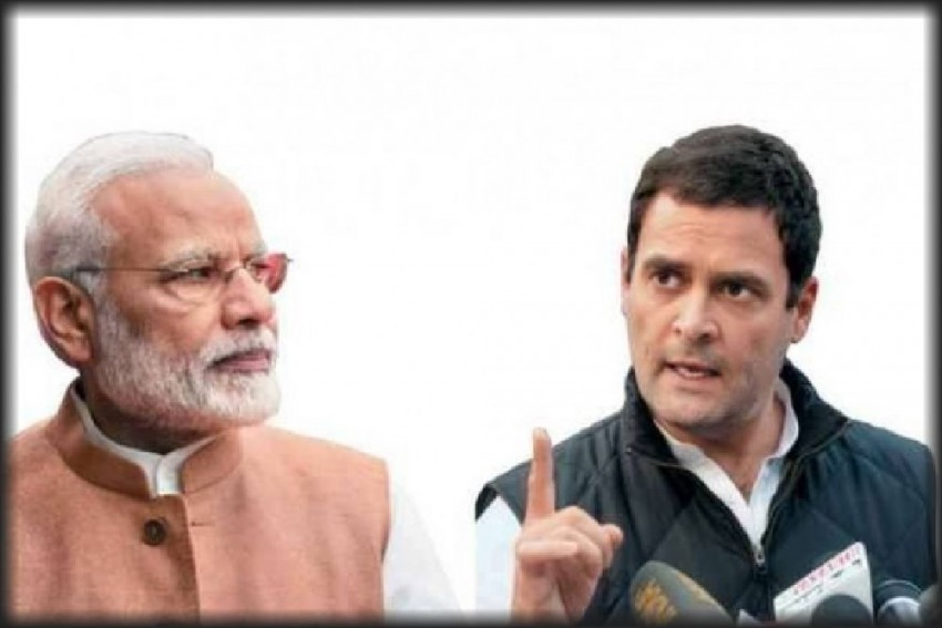 PM Narendra Modi, Rahul Gandhi To Campaign In Maharashtra Today