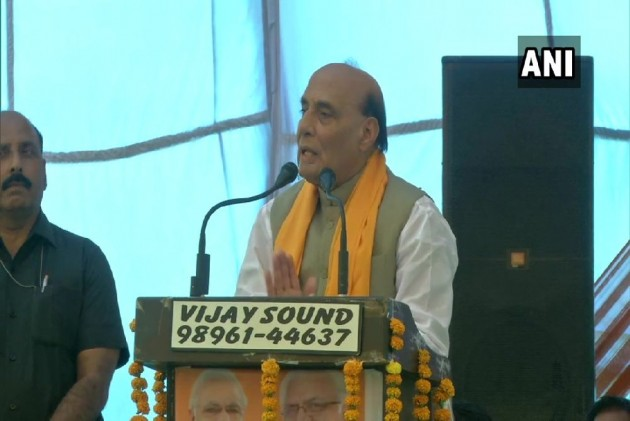 Would Have Eliminated Terror Camps In Balakot Sitting In India, If...: Rajnath Singh