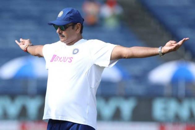 Image result for <a class='inner-topic-link' href='/search/topic?searchType=search&searchTerm=RAVI ANCHOR' target='_blank' title='ravi-Latest Updates, Photos, Videos are a click away, CLICK NOW'></div>ravi</a> Shastri Fans however, turned it into a joke with bottle
