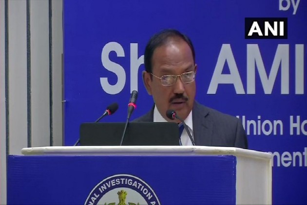 Pakistan Using Terrorism As An Instrument Of State Policy: NSA Ajit Doval At NIA Conference