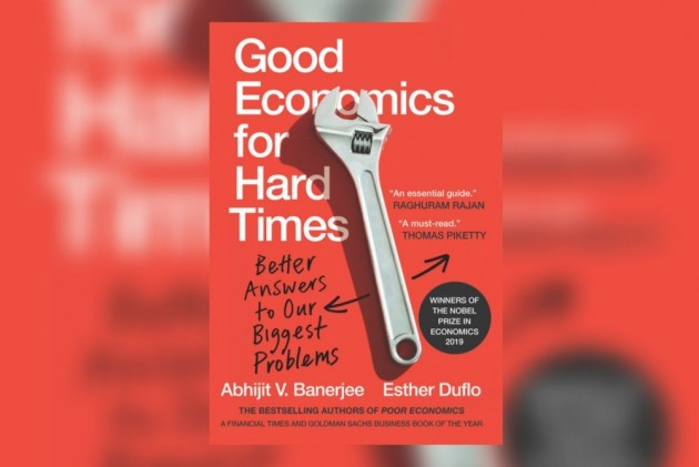 Book Excerpt | Good Economics For Hard Times: Better Answers To Our Biggest Problems