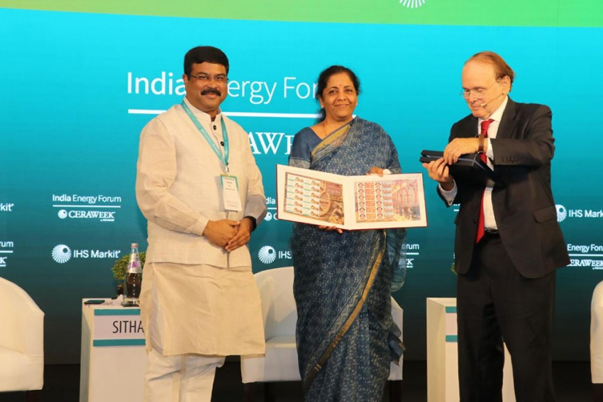 India Will Be Key Driver Of Global Energy Demand In Coming Decades: Dharmendra Pradhan