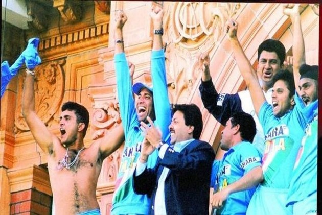 Sourav Ganguly, The Cricketer And A Showman - Career Highlights And Controversies