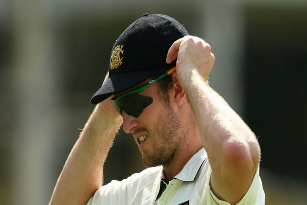 Mitchell Marsh, Australia All-rounder, Injures Hand After Hitting Dressing Room Wall
