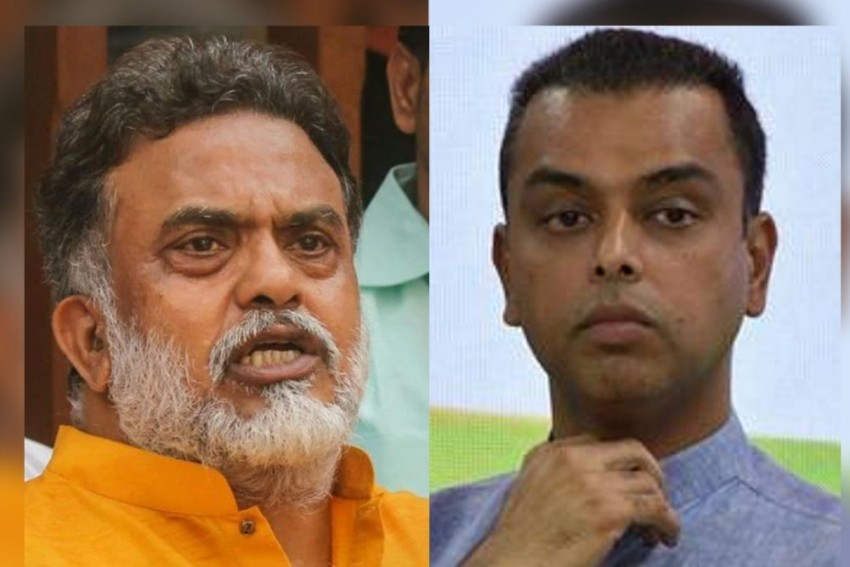 Milind Deora Skips Rahul Gandhi's Rallies, Sanjay Nirupam Asks 'Why Was Nikamma Absent?'