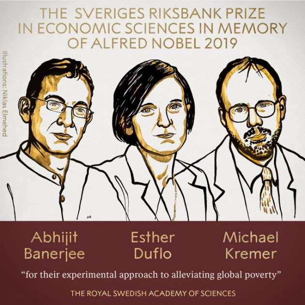 All You Need To Know About Economics Nobel Winners Abhijit Banerjee, Esther Duflo