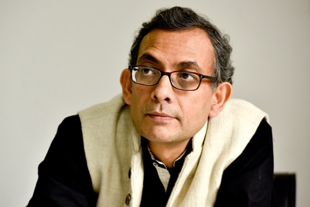 Indian-American Abhijit Banerjee, Two Others Awarded Nobel Prize For Economics