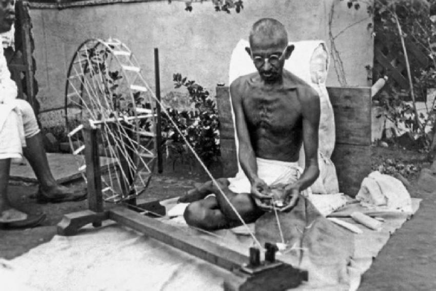 Class 9 Exam Shocker In Gujarat: 'How Did Gandhiji Commit Suicide?'