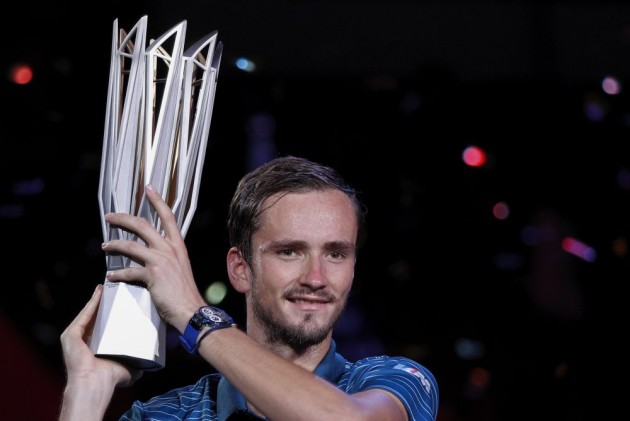 Daniil Medvedev - Rise And Rise Of A 'Smart' Tennis Star