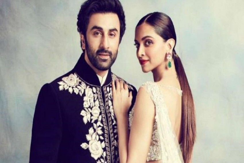 After Ajay Devgn's Exit, Luv Ranjan Planning A Different Film For Ranbir Kapoor And Deepika Padukone