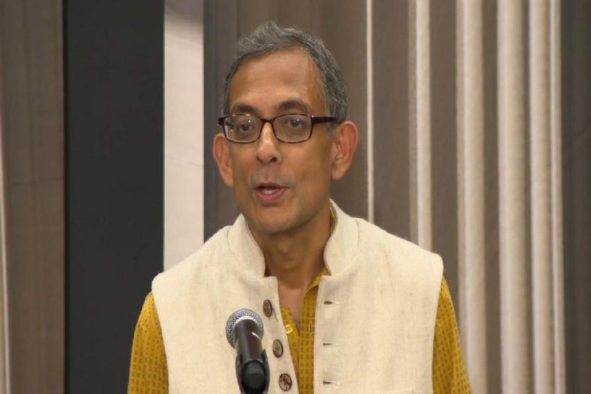 Indian Economy Going Into 'Tailspin', Govt Should Focus On Increasing Demand: Nobel Laureate Abhijit Banerjee
