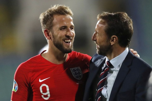 Euro 2020 Qualifying: Harry Kane Proud Of England After Racism Mars Game In Bulgaria