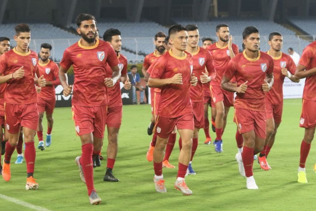 India Vs Bangladesh, 2022 FIFA World Cup Qualifier: Probable Lineups Of IND Vs BAN