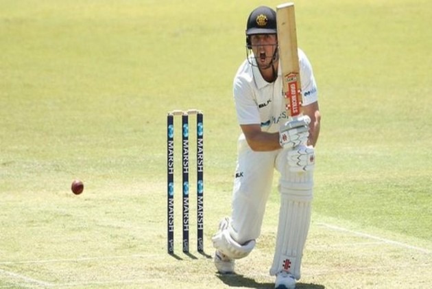 Australia Cricket Star Mitchell Marsh Out For Up To Six Weeks After Punching Wall