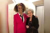 Margaret Atwood, Bernardine Evaristo Jointly Awarded Booker Prize As Jury Breaks Rules