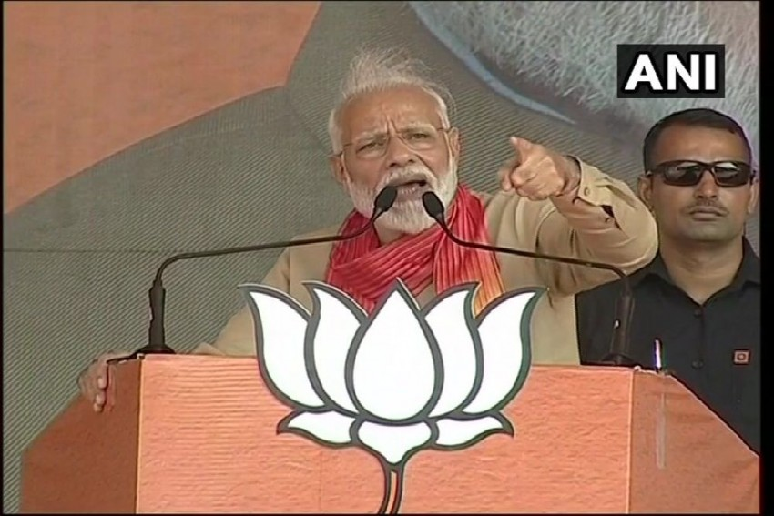 This Diwali Should Be Celebrated For Daughters: PM Modi In Poll-Bound Haryana