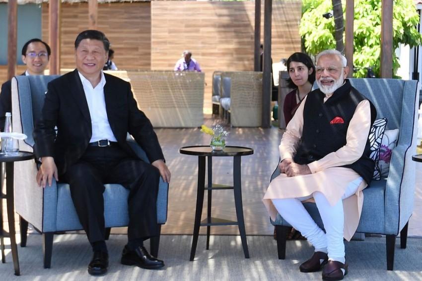 Xi Jinping Told Me He Has Seen 'Dangal': PM Modi Pitches For Babita Phogat In Haryana