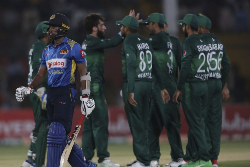 Sri Lanka Should Share Financial Burden If They Want Pakistan To Play In UAE: PCB
