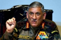 'We Will Fight And Win Next War With Indigenous Weapons': Army Chief