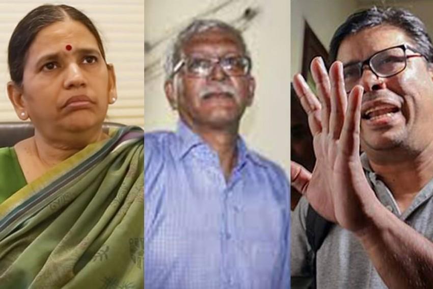 Bombay HC Denies Bail To Sudha Bharadwaj, 2 Others In Bhima Koregaon Case