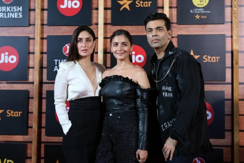 Kareena Kapoor Khan Talks About Pay Parity; Says 'Pay Me As Much As Akshay Kumar'