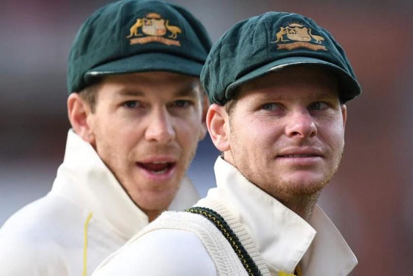I Hope Steve Smith Captains Australia Once Again: Tim Paine