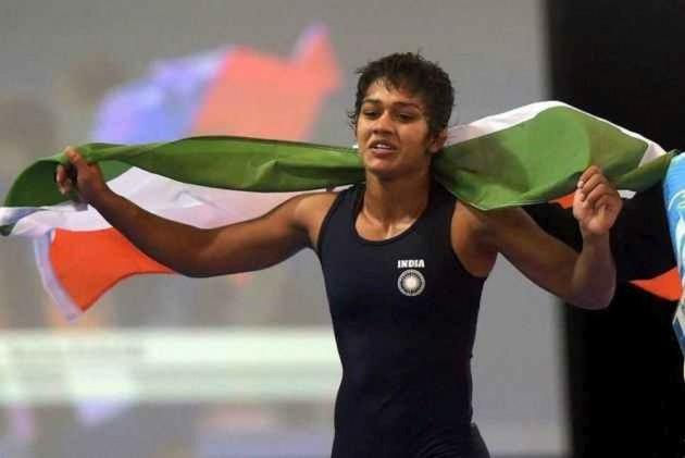 'Beti Khilao': BJP's Babita Phogat Advocates Sports For Women In Haryana Polls