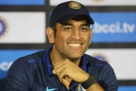 MS Dhoni Says He's Like Everyone Else, But What Makes Him A Better Captain -- Know It From 'Captain Cool' Himself