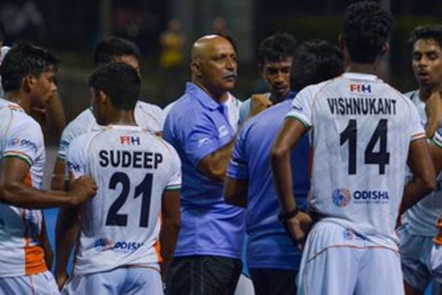 Sultan Of Johor Cup: India Beat Australia 5-1, Qualify For Final