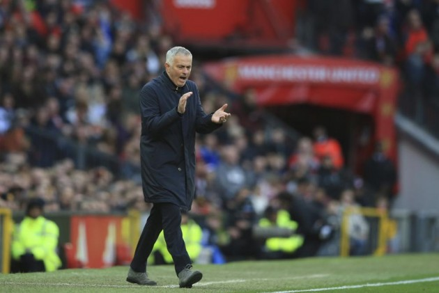 Tottenham Make Contact With Jose Mourinho As Massimiliano Allegri Prepares For Manchester United, And All The Juicy Rumours