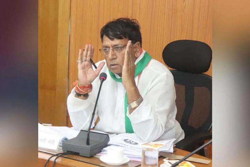 MP Roads Like 'Vijayvargiya's Cheeks', Will Make Them Like 'Hema Malini's Cheeks': Minister