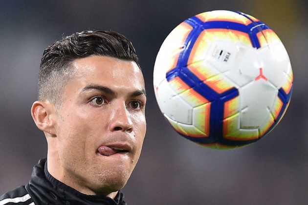 Cristiano Ronaldo Is The Best In History, Claims 'Super Agent' Jorge Mendes