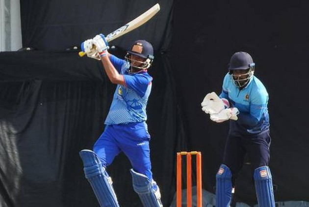 Vijay Hazare Trophy: 17-Year-Old Yashasvi Jaiswal Smashes Double Century, Scripts New Record