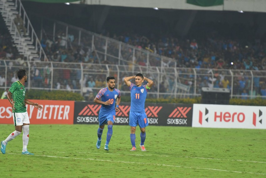 2022 FIFA World Cup Qualifier: Igor Stimac Rues India's Scoring Inability After Bangladesh Draw