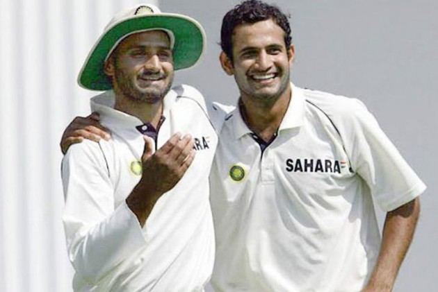 Former India Cricketers Irfan Pathan, Harbhajan Singh To Make Acting Debut In Tamil Cinema