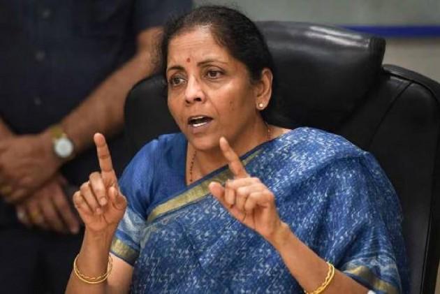 Public Sector Banks Had 'Worst Phase' Under Manmohan, Raghuram Rajan: Nirmala Sitharaman