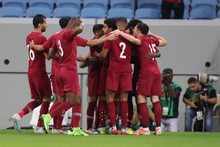 2022 FIFA World Cup Qualifier: Almoez Ali Strike Helps Qatar Edge Past Oman