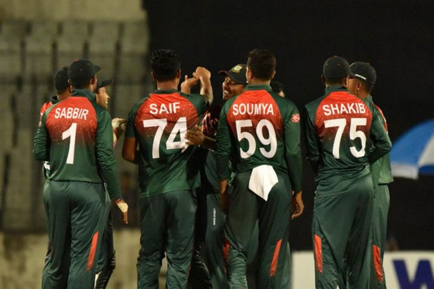 IND Vs BAN: Bangladesh Announce 15-Member Squad For India T20I Series