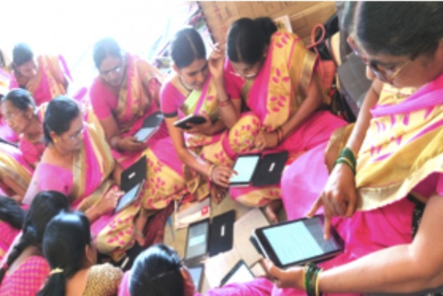 India Attacks Malnutrition With Real-time Data For The First Time