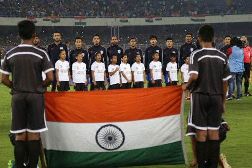 FIFA World Cup Qualifier: Kolkata In Race To Host India-Qatar Match In March