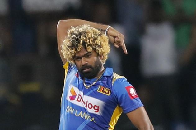 Lasith Malinga Returns To Captain Sri Lanka In Australia T20I Series