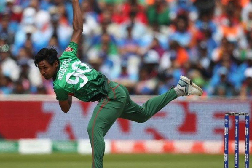 Bangladesh Chief Selector Worried Over Bowlers' Fitness Ahead Of India Tour