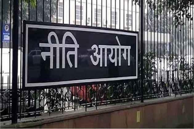 Karnataka Tops Innovation Index, Delhi Comes First In UT Segment: Niti Aayog